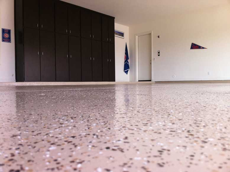 Epoxy Flooring Installation Step-by-Step